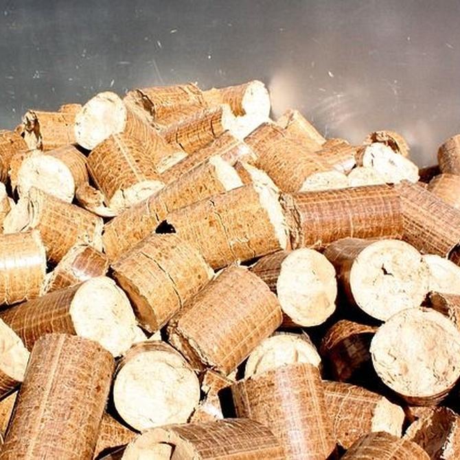 ¿Cuáles son los beneficios de las estufas de pellets?