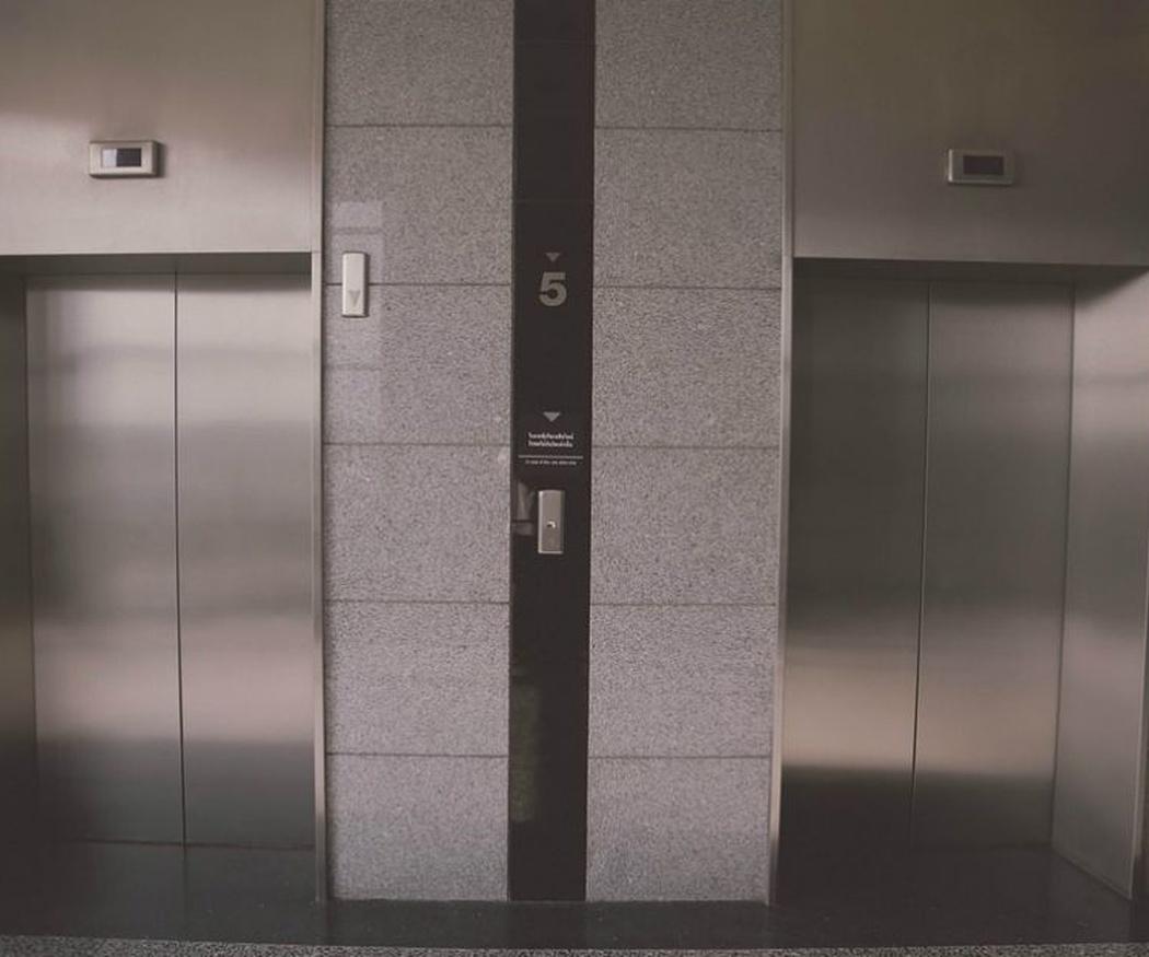 Algunas pautas de seguridad en los ascensores
