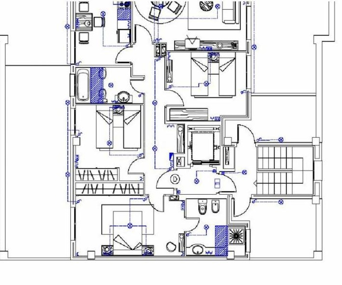 Instalaciones de viviendas y locales: Servicios de Electrotécnica de Ochoa, S.L.