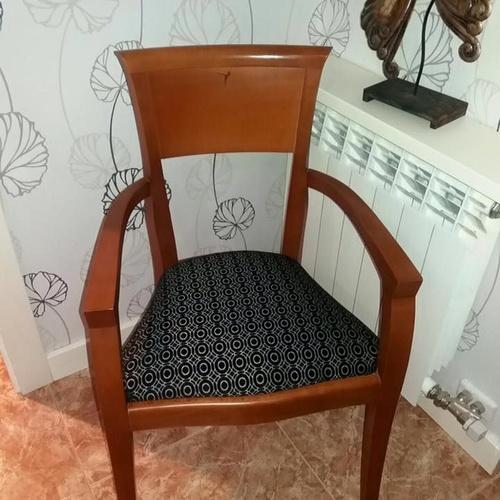 Tapizados de mobiliario de interior