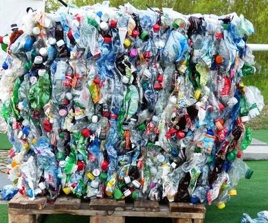 Rompe con el plástico