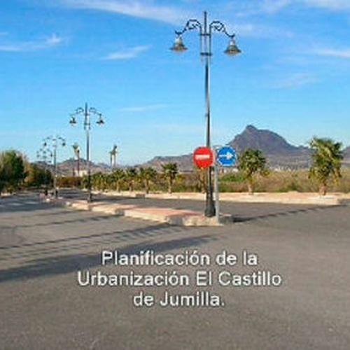 Urbanización de terrenos http://www.movimientosdetierrasjumilla.es/es/