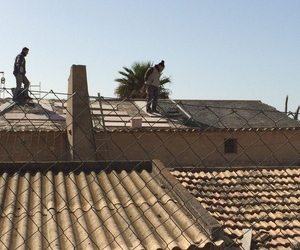 Reformas Carrion | reparación de tejados   en Alicante