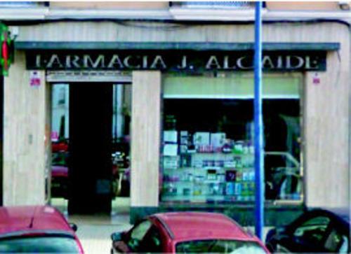 Fotos de Farmacias en Pozoblanco | Alcaide Gª Arevalo, J.J.