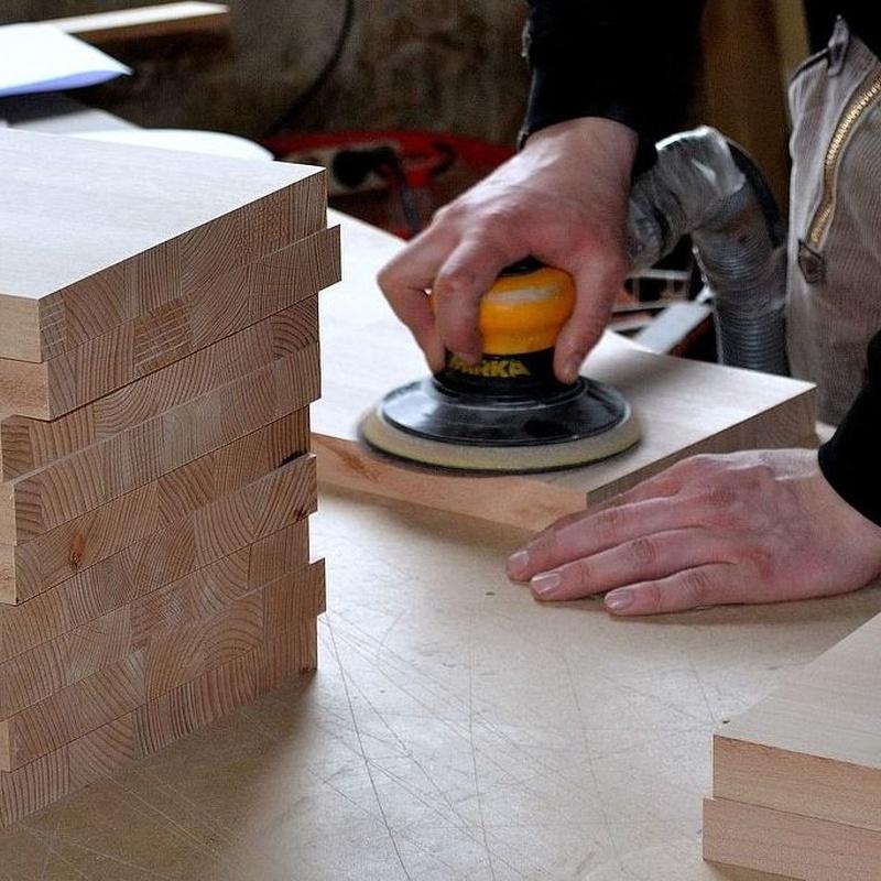 Fábrica: Productos y servicios de Muebles Decoración Frontela