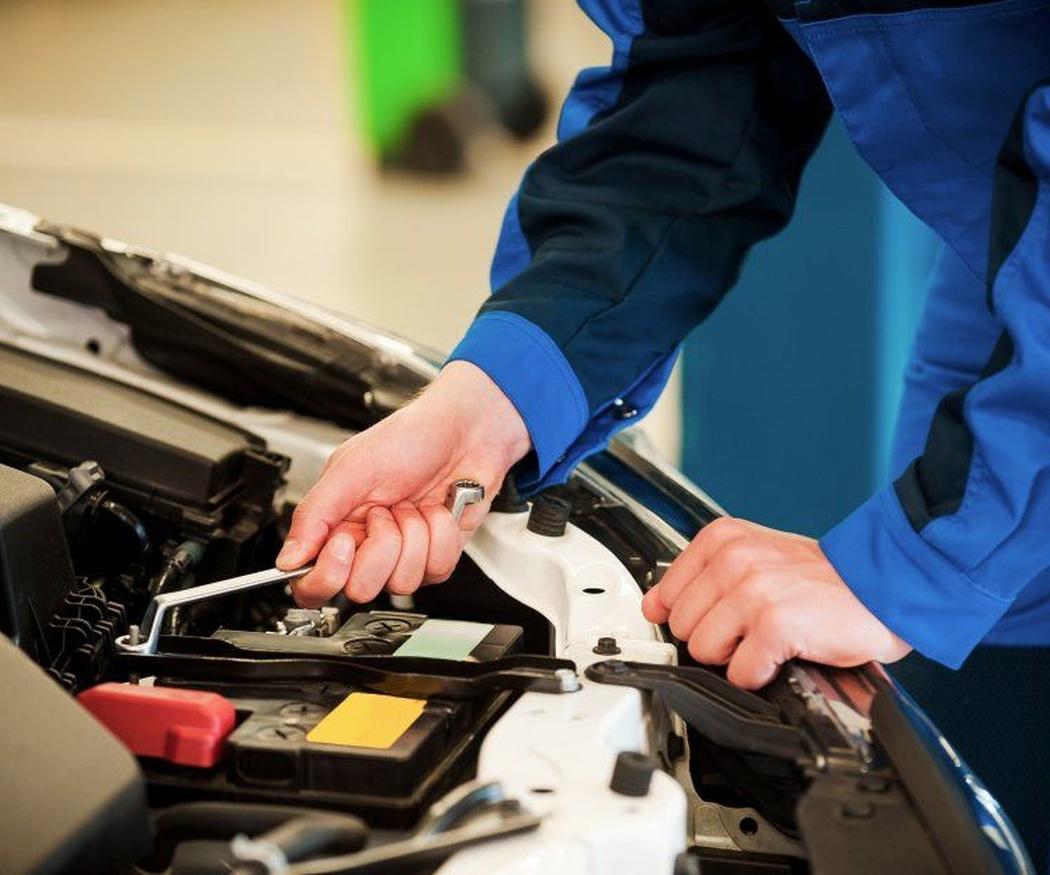 Encontrar tu taller de coches ideal