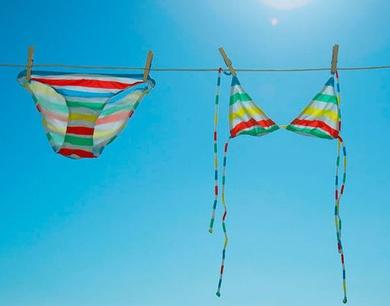 Cómo lavar el bañador: trucos para que no pierda color ni forma
