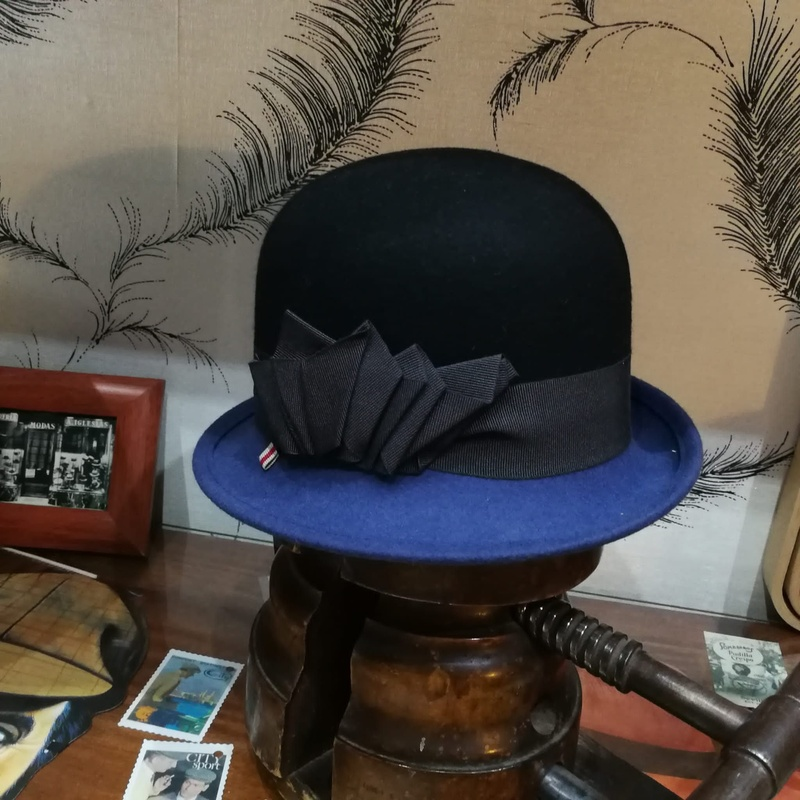 Sombreros de mujer invierno:  de Sombrerería Citysport