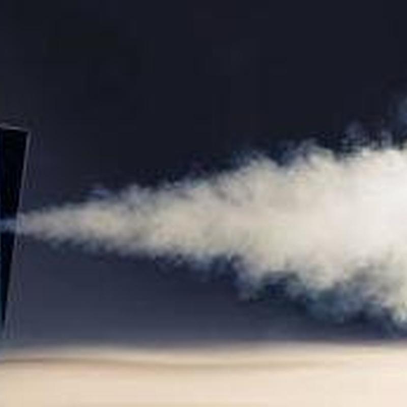 Máquinas de humo: Nuestros servicios de Jukeval Eventos