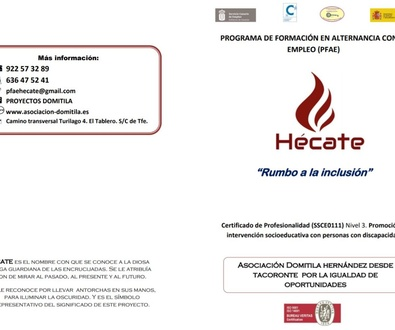 Nuevo proyecto HÉCATE