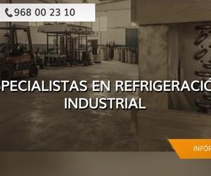 Refrigeración industrial en Murcia: MH Refrigeración