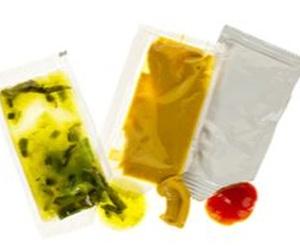 Envasados en polvo, envasados varios y sachets