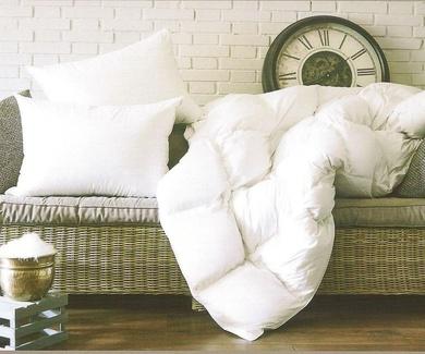 Nuevas almohadas y rellenos nórdicos Vispring