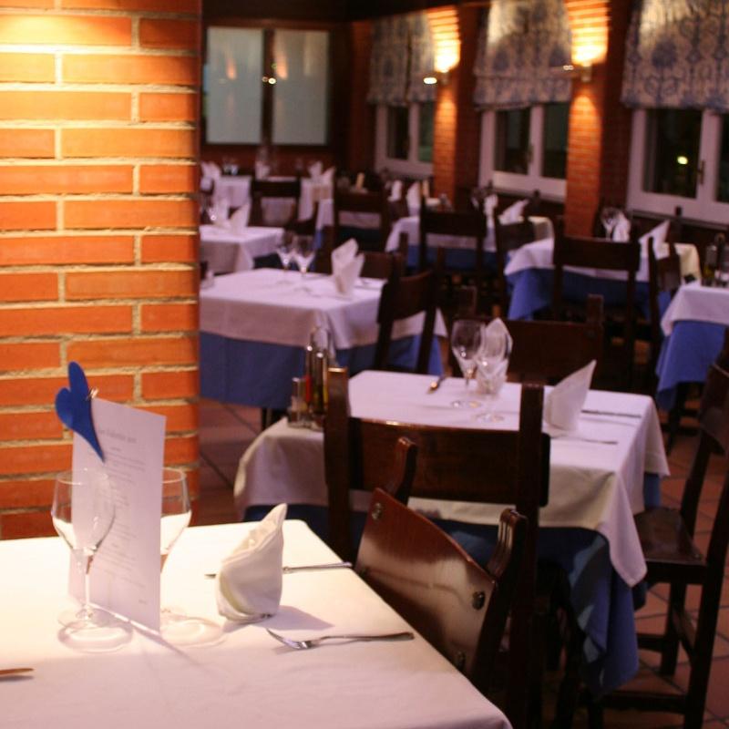 Carta diaria: Nuestros servicios de Hotel Fidalgo