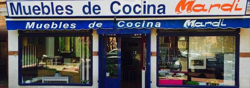 Cocinas baratas en Alcalá de Henares | Muebles de Cocina Mardi
