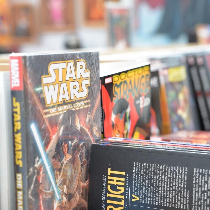 Stars Wars: Servicios de Tu empresa de Antigüedades en Catalunya