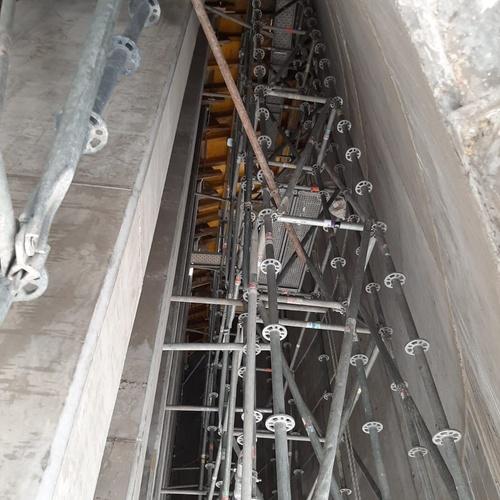Estructuras de hormigón en Zaragoza | Estructuras Civiles Antonio Míguez