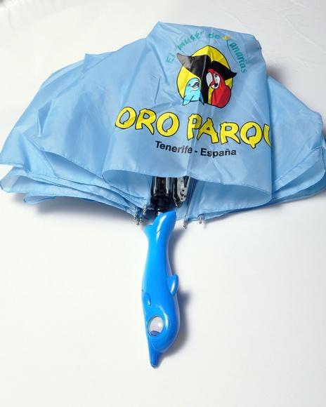 Paraguas Delfín / Dolphin Umbrella: Productos de BELLA TRADICION