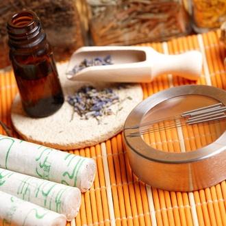 Consulta médica naturista