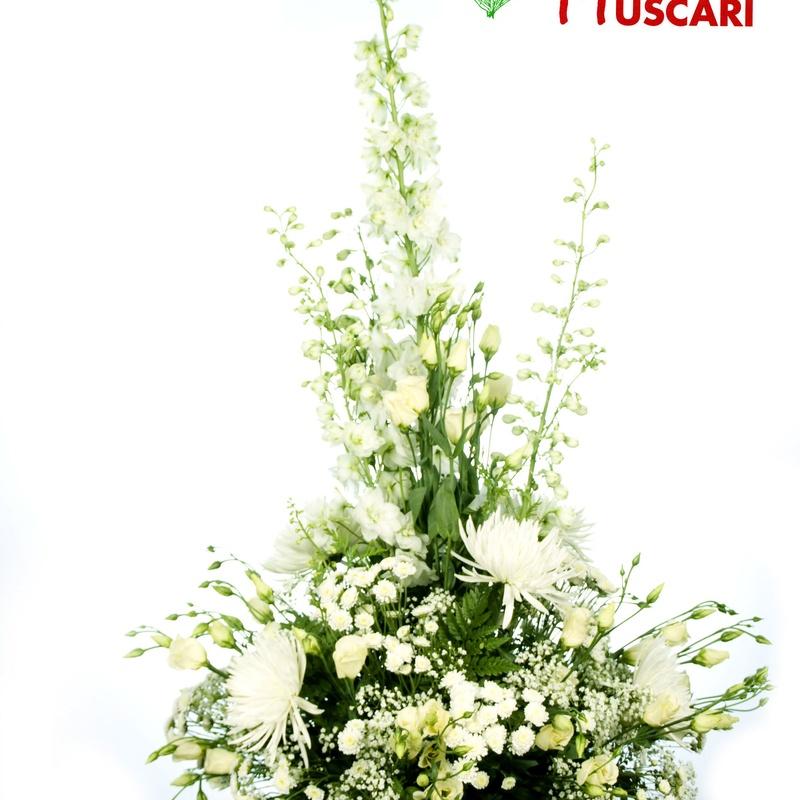 Funerario: Servicios de Floristería Muscari