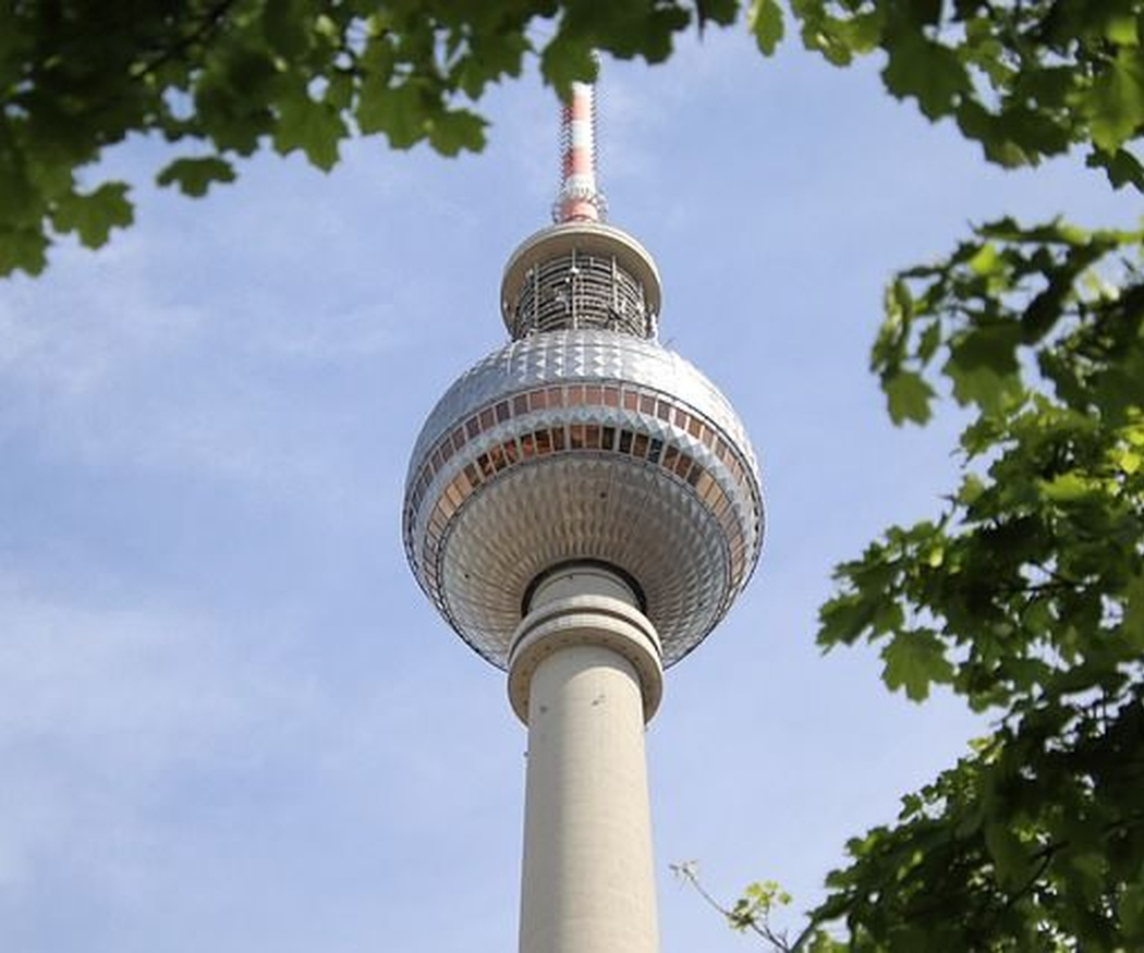 Las antenas más famosas de todo el mundo