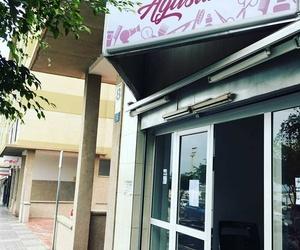 Tinte, mechas y alisados en Peluquería Agustina en Las Palmas