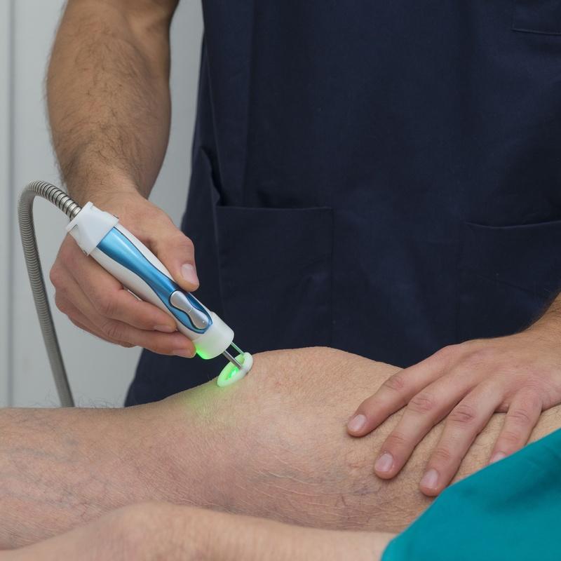 Fisioterapia reumática: Servicios de Centre Mèdic Sant Isidre