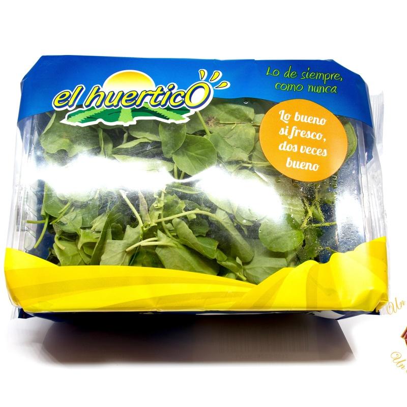 Frutas y verduras: Productos de Mundifruit