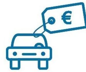 Valoración de Vehículos Usados de Hacienda.