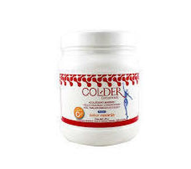 Colder Concentrado Colageno Marino 400 Gr: Productos de Parafarmacia Centro