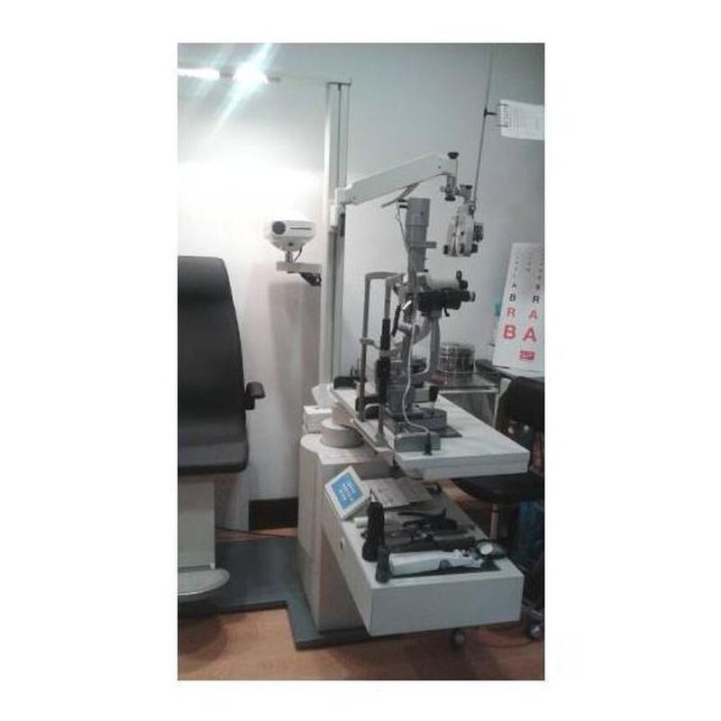 Optometría: Productos  de Central Óptica Villalegre