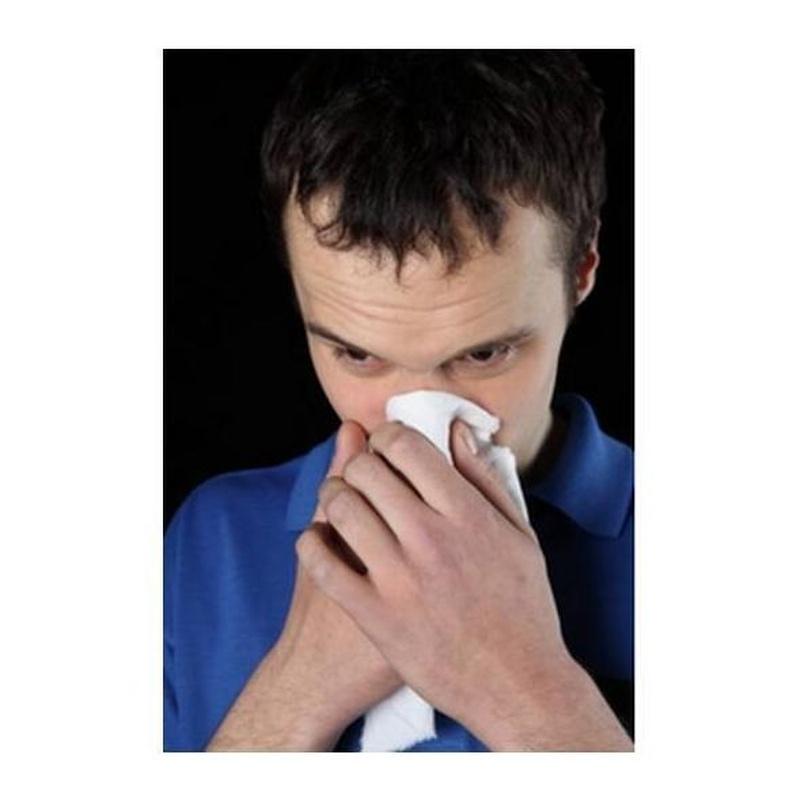 Otros: Especialidades de Dr. García Robaina Alergólogo