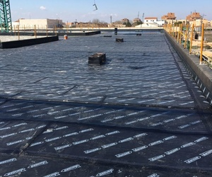 Aislamientos Termialba - Empresas de impermeabilización Albacete