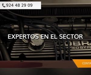 Herramientas eléctricas en Torre de Miguel Sesmero: San Isidro