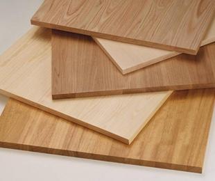 Transformación de madera de castaño