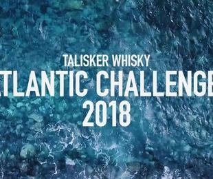 Talisker Whisky Atlantic Challenge The Race Summary