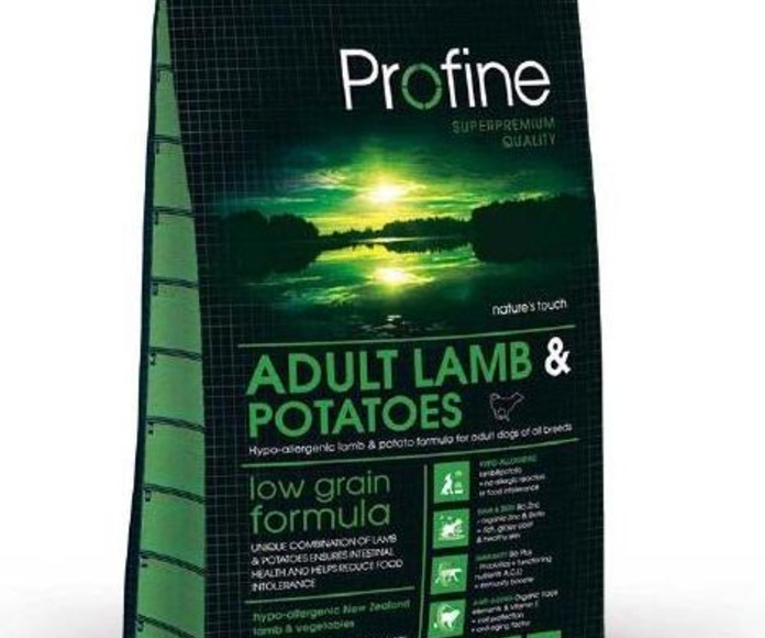 Profine Adult Lamb & Potatoes: Productos y Servicios de Narval Mascotas