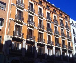 Obra: Apartamentos turísticos centro de Madrid