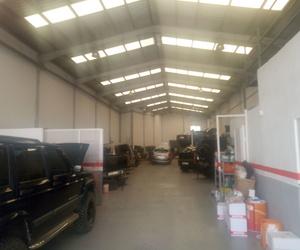 Todos los productos y servicios de Talleres de automóviles: Herrero Automoción