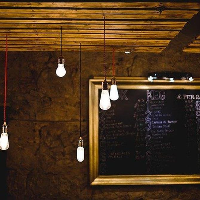 La luz más adecuada para tu hogar
