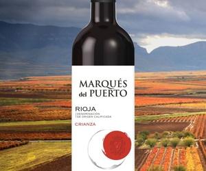 MARQUES DEL PUERTO CRIANZA D.O.Ca. Rioja