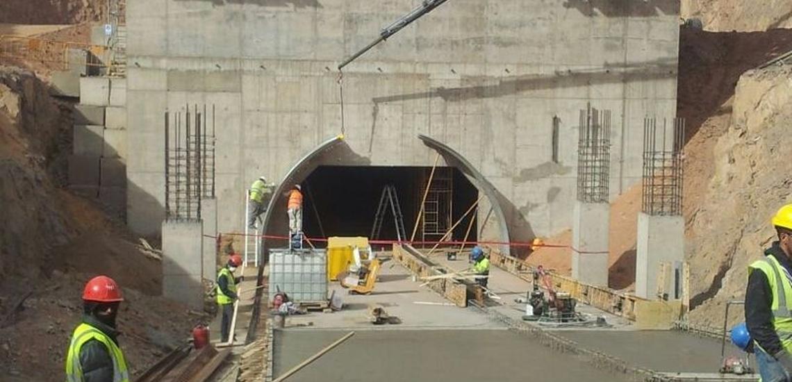 Construcción y proyectos de obra civil en Gerona