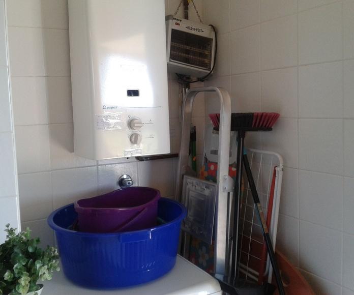 Apartamento Complejo Costa Esuri: Inmuebles de Airsur
