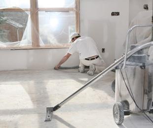 Limpieza integral de domicilios
