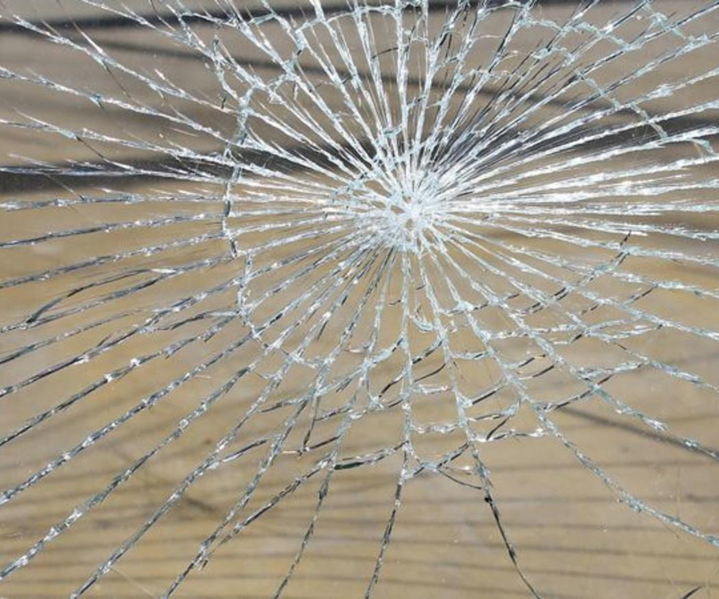 ¿Cuándo se puede reparar el parabrisas?
