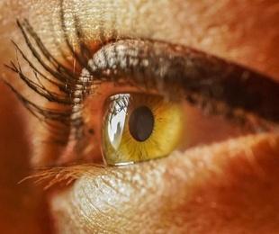 Cómo conseguir una mirada radiante