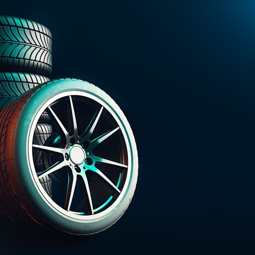 En Garaje Rípodas somos expertos en cambio de neumáticos