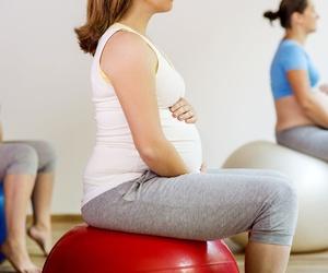 Pilates para embarazadas en Molina de Segura