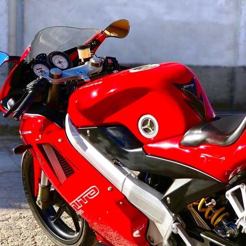 Venta de Motos: Servicios taller de Motos Casals