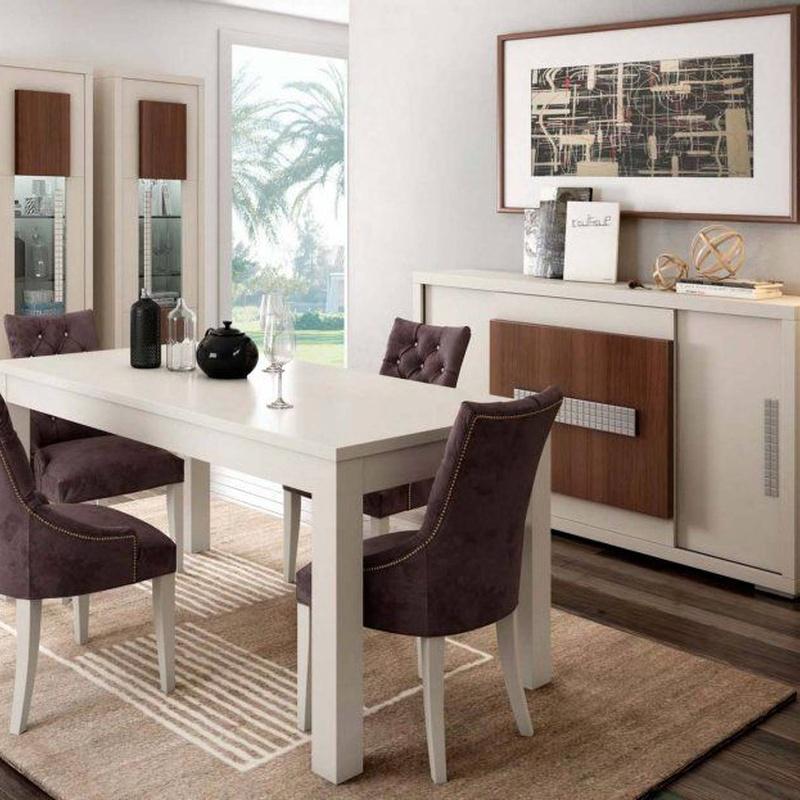 Mesas Comedor Moderna: Productos de Muebles Díaz